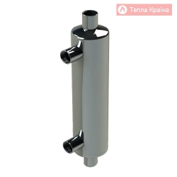 Лінійний теплообмінник типу TL