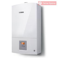 Газовий котел Bosch Gaz 6000 W WBN 6000-18C RN 18 кВт