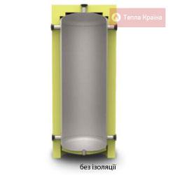 Акумулююча ємність KHT EA-00-1000-X/Y без ізоляції