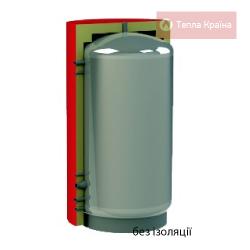 Акумулююча ємність KHT ЕАМ-00-1000 без ізоляції