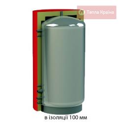 Акумулююча ємність KHT ЕАМ-00-1000 в ізоляціїї 100 мм