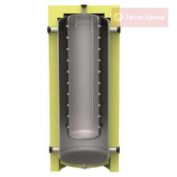 Акумулююча ємність із вбудованим бойлером KHT ЕАВ-00-1000-X/Y без ізоляції