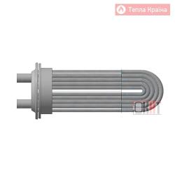 Теплообмінник KHT TU4