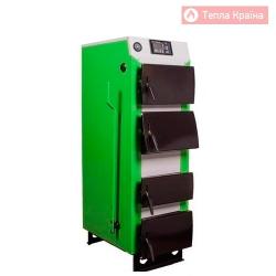 Твердопаливний котел MCE V2 12..30 кВт
