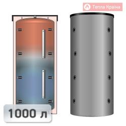 Акумуляційна ємність Meibes PS ECO 1000 л