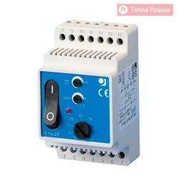 OJ Electronics ETN/F-2P-1441