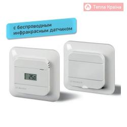 Цифровий терморегулятор OJ Electronics OTD2-1655