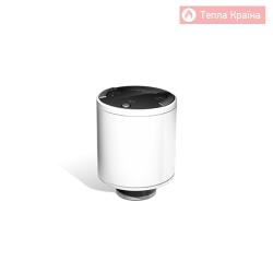 Безпровідна міні-термоголовка для радіаторів Salus TRV10RFM