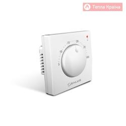 Електронний кімнатний терморегулятор 230V Salus VS05