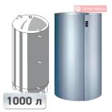 Акумуляційна ємність Bosch BST 1000/80-5 SrE 1000 л