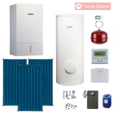 Пакетные предложения Bosch Condens Premium 35..42 кВт