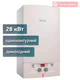 Газовий котел Bosch Gaz 3000 W ZS 28-2KE 28 кВт