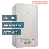 Газовий котел Bosch Gaz 4000 W ZWA 24-2 K 24 кВт