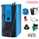 Пакетные предложения Buderus Biopak G211/G221/S111-2/S121-2 12..45 кВт