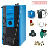 Пакетні пропозиції Buderus Biopak G211/G221/S111-2/S121-2 12..45 кВт