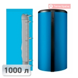Акумуляційна ємність Buderus Logalux PR1000-80/5E 1000 л