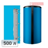 Акумуляційна ємність Buderus Logalux PR500-80/5E 500 л