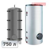 Акумуляційна ємність Drazice NAD 750 v3 750 л