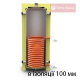 Акумулююча ємність KHT EA-01-350-X/Y в ізоляціїї 100 мм