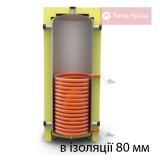Акумулююча ємність KHT EA-01-350-X/Y в ізоляції 80 мм