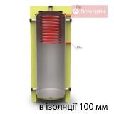 Акумулююча ємність KHT EA-10-3000-X/Y в ізоляціїї 100 мм