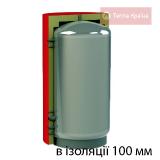 Акумулююча ємність KHT EAM-00-350 в ізоляціїї 100 мм