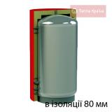 Акумулююча ємність KHT ЕАМ-00-1000 в ізоляції 80 мм