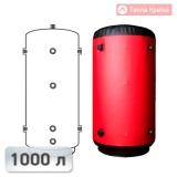 Аккумулирующая емкость 1000 л