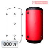 Акумулююча ємність 800 л