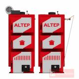 Твердопаливний котел Altep Classic 10 кВт