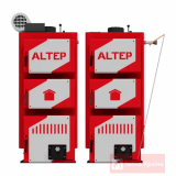 Твердопаливний котел Altep Classic 30 кВт