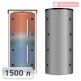 Акумуляційна ємність Meibes PS ECO 1500 л