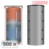 Акумуляційна ємність Meibes PS ECO 500 л