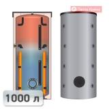 Акумуляційна ємність Meibes SPSX (-F) 1000 л