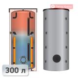 Акумуляційна ємність Meibes SPSX (-F) 300 л