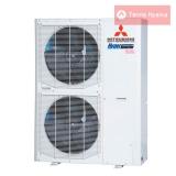 Тепловий насос HeatGuard 8..28 кВт
