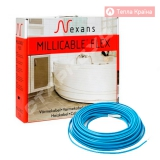 Кабель Nexans MILLICABLE FLEX/2R 100/10